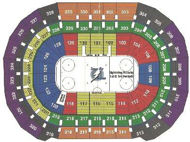 Tampa bay lightning seating chart timiz conceptzmusic co